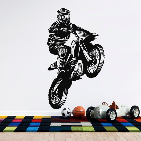 Vinilo-Decorativo-Motocross-120-70Cm