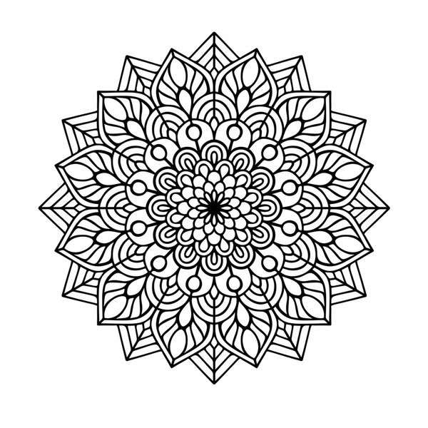 Vinilo-Decorativo-Mandala-100-100Cm