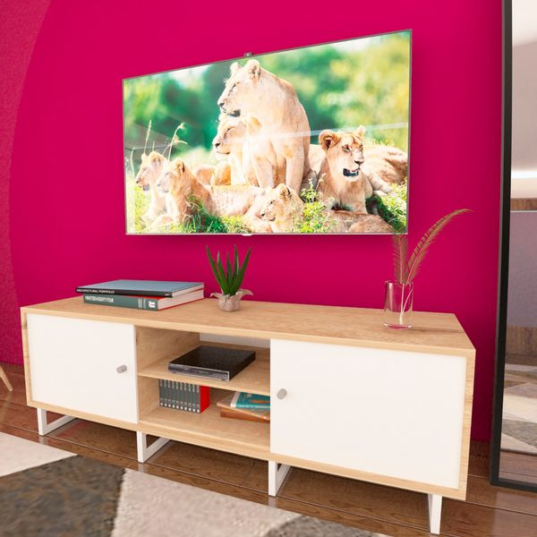 Carro-Tv-Tiber-140-50-40Cm-Natural