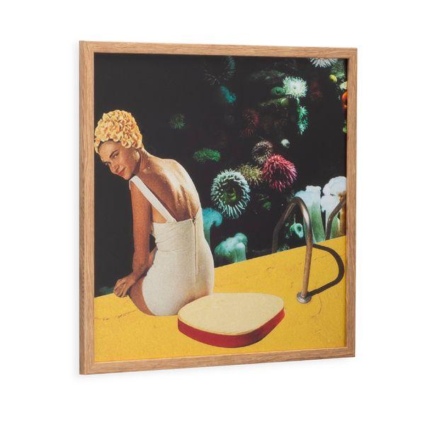 Cuadro-Artistico-Nadando-En-Flores