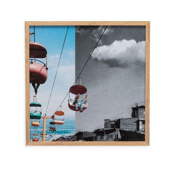 Cuadro-Artistico-Policromia-En-Las-Nubes