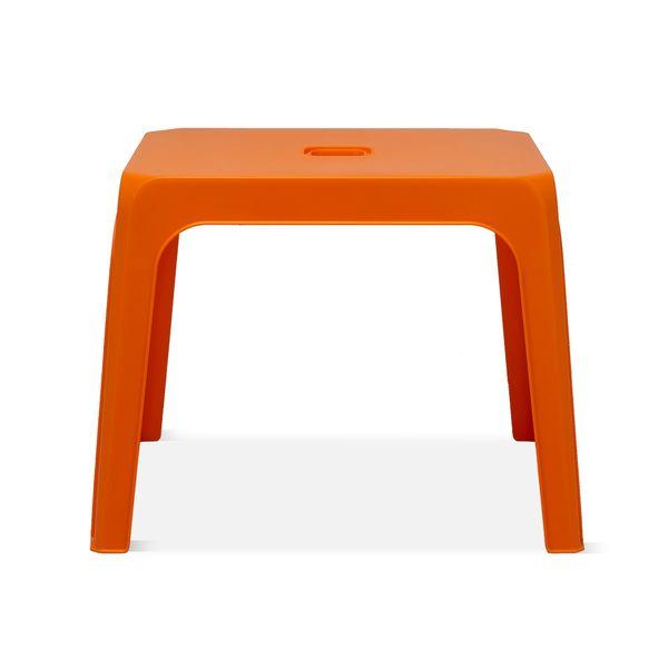 Mesa-Auxiliar-Kids-Monobloc-Naranja
