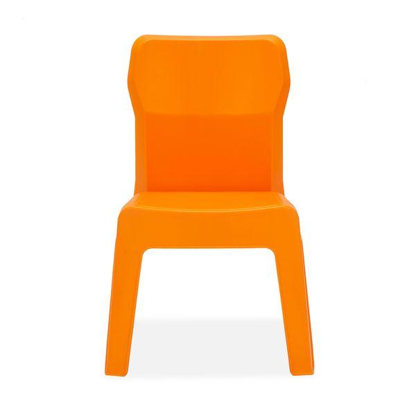 Silla-Auxiliar-Kids-Jan-Naranja