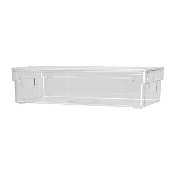 Organizador-Clear-Con-Tapa-15-7-30-Cm-Transparente