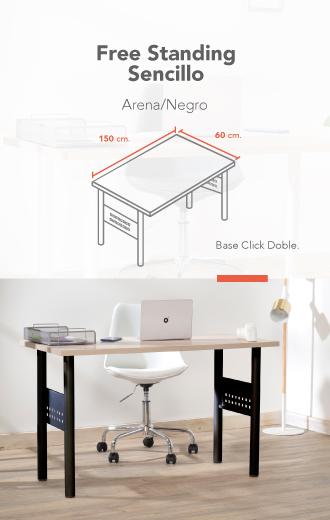 negro-arena-clic-doble-150