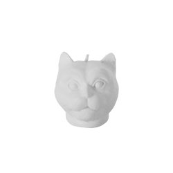 Vela-Decorativa-Mini-Cat-Blanca-Sin-Aroma