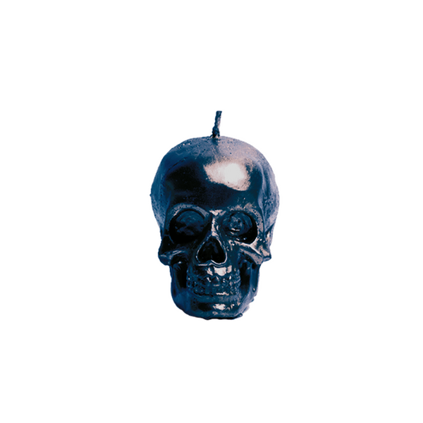 Vela-Decorativa-Mini-Skull-Negro-Sin-Aroma