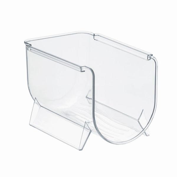Soporte-Botellas-Plastico-Transparente
