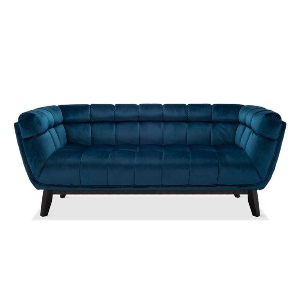 Sofa-3P-Maple-Azul