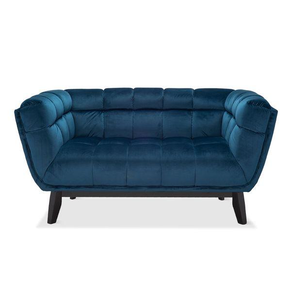 Sofa-2P-Maple-Azul