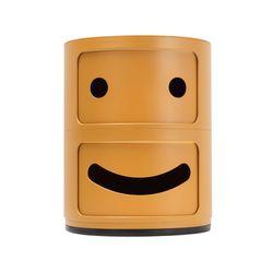 Archivador-Kids-Smily-Face-Amarillo