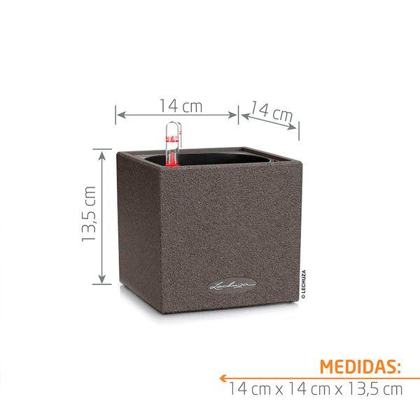 Matera-Canto-14-14-14Cm-Negro