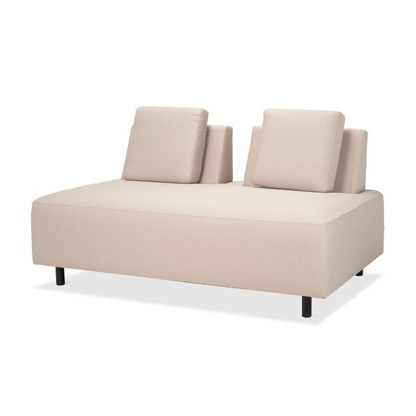 Sofa-2P-Optimus-Beige