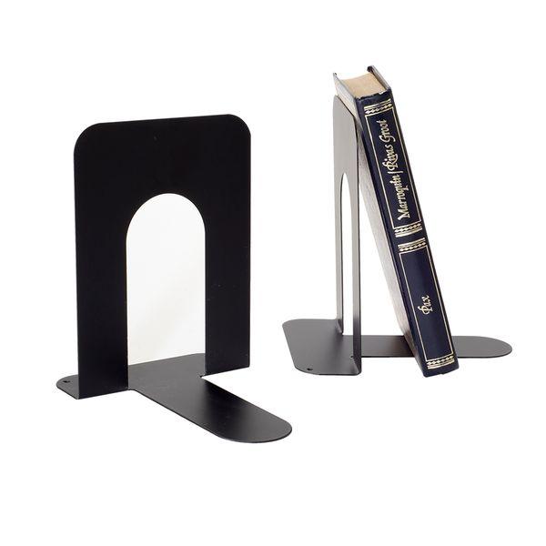 Apoya-Libros-Hule-Negro