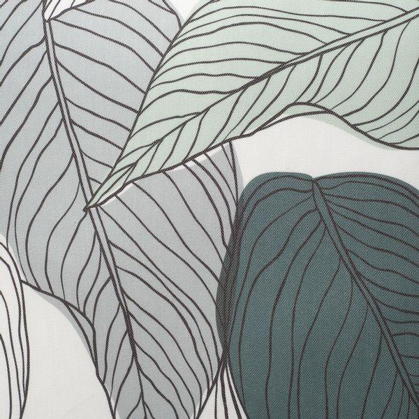 Funda-Cojin-C1-21-Lineart-Leaves-45-45Cm