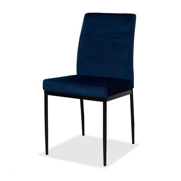 Silla-De-Comedor-Demi-Dublin-Azul-Negro
