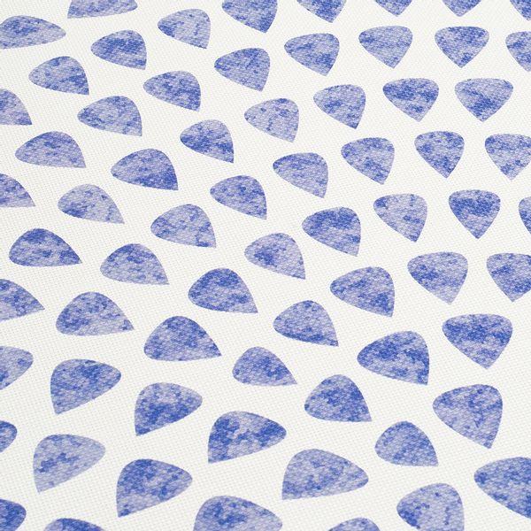Individual-Teardrops-44-29Cm-Azul-Blanco