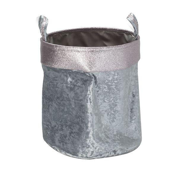 Bolsa-Ropa-Velvet-Gris
