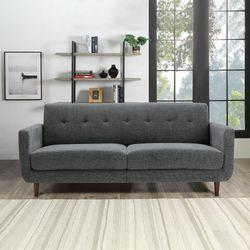 Sofa-3P-Dansk-Gris-Oscuro