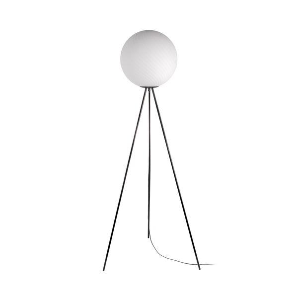 Lampara-De-Piso-Sphere-Tripode-Blan-Negro