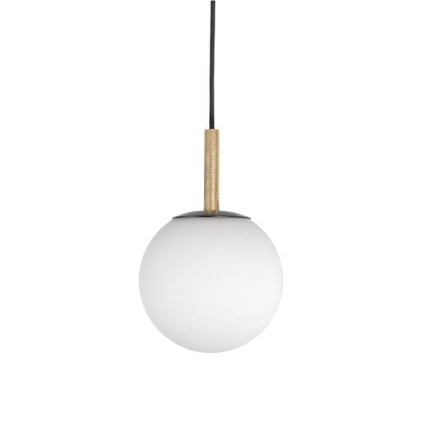 Lampara-De-Techo-Sphere-Blan-Dorado