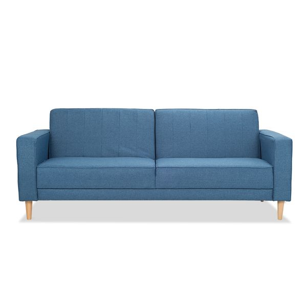 Sofa-Cama-Munich-Azul-Royal