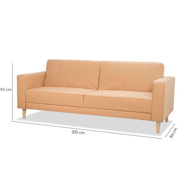Sofa-Cama-Munich-Mostaza