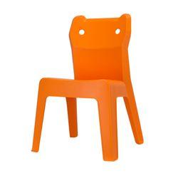 Silla-Auxiliar-Kids-Jan-Cat-Naranja