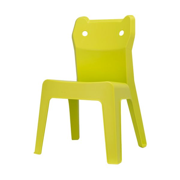 Silla-Auxiliar-Kids-Jan-Cat-Verde