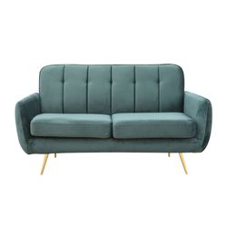 Sofa-2P-Snow-Verde