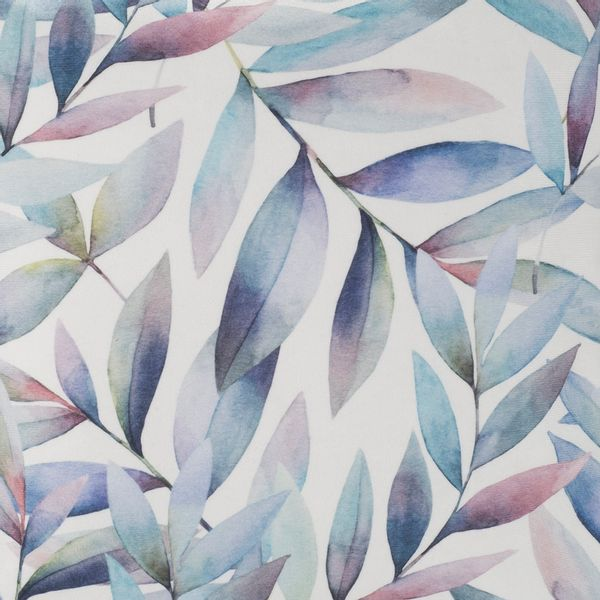 Funda-Cojin-Watercolor-Leaves-45-45Cm