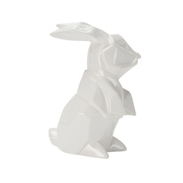 Figura-C21-Conejo-Niza-15-8.5-20Cm-Blanco