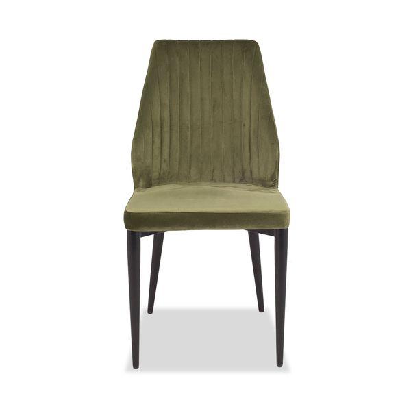 Silla-De-Comedor-Unique-Verde