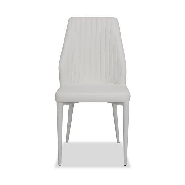 Silla-De-Comedor-Unique-Blanco