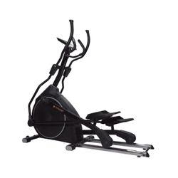 Eliptica-E18-Evolution-Acero-Negro