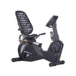 Bicicleta-Recumbent-R60-Sportop-Evolution-Acero-Negro-Gris