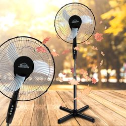 Ventilador-Pedestal-Negro-16-Hecrsf-16Bi-Home-Elements