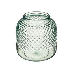 Florero-Dots-Diam-Transparente