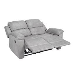 Sofa-2P-Nantes-Gris
