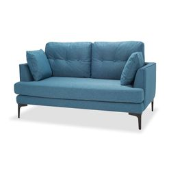 Sofa-2P-Saori-Azul