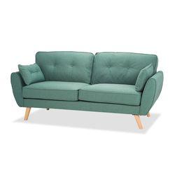 Sofa-3P-Kyoto-Verde