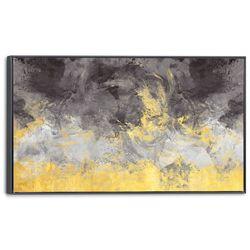 Cuadro-Abstract-118-70Cm-Canvas