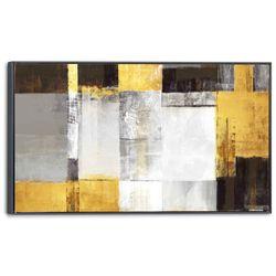Cuadro-Squares-118-70Cm-Canvas