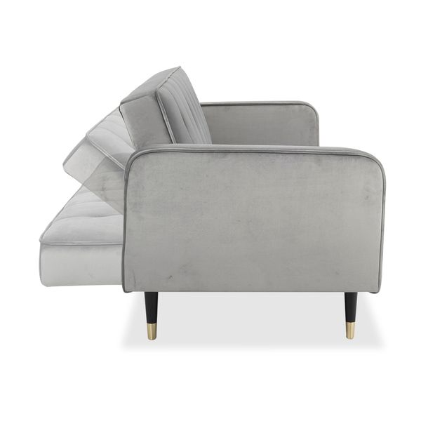Sofa-Cama-Click-Clack-Fuji-Gris