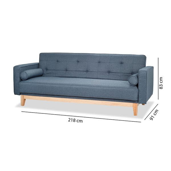 Sofa-Cama-Click-Clack-Clemence-Azul