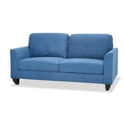 Sofa-3P-Roma-Gris