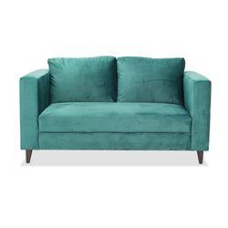 Sofa-2P-Lyon-Verde-Esmeralda