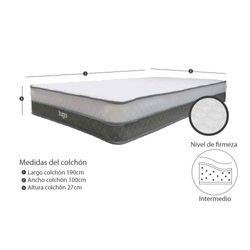 Colchon-Classic-Sencillo-100-190Cm