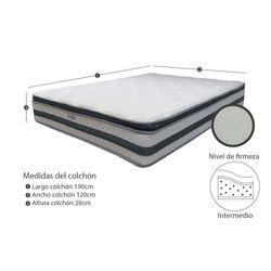 Colchon-Premium-Semidoble-120-190Cm
