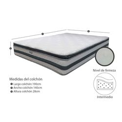 Colchon-Premium-Doble-140-190Cm